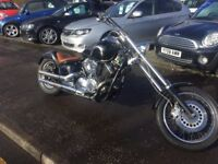 2004 Yamaha XVS1100 Drag Star Finance Available May Px 12 Months MOT