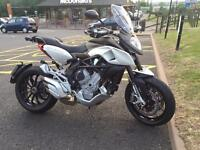 Mv Agusta Stradale 800 ABS Low miles!!