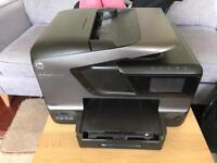 HP office jet pro 8600 Printer, Scanner, USB, Bluetooth, wifi connectivity