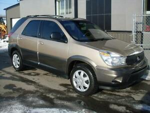 Buick Rendezvous SUV CX 2005 * A-1 *