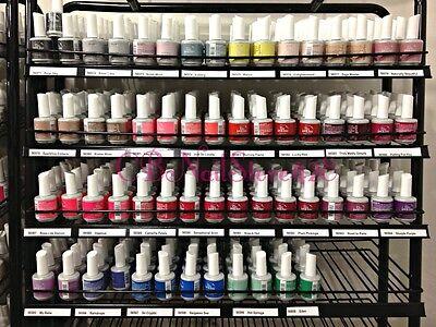 IBD Just Gel Polish- Soak off Gel Polish - Choose Any Colors - Series - Ibd Color Gel Polish