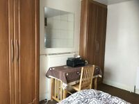 Large Double Room for Single Professional