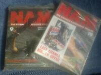 NAM Magazines