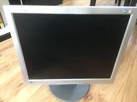 "LG Flatron L1915SS 19"" LCD Monitor VGA"