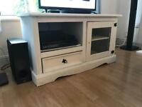 Coffee table & Tv unit - LOW PRICE FOR QUICK SALE!!