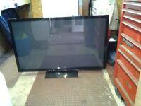 Panosonic 50 inch Tv