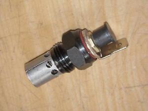 Glühkerze Vorwärmung Flammglühkerze TIH UTB U 300 302 445 550 Fiat Flammkerze
