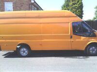 Man And Van. Milton Keynes Bedford Northampton Wellingborough Rushden Corby Kettering Peterborough.