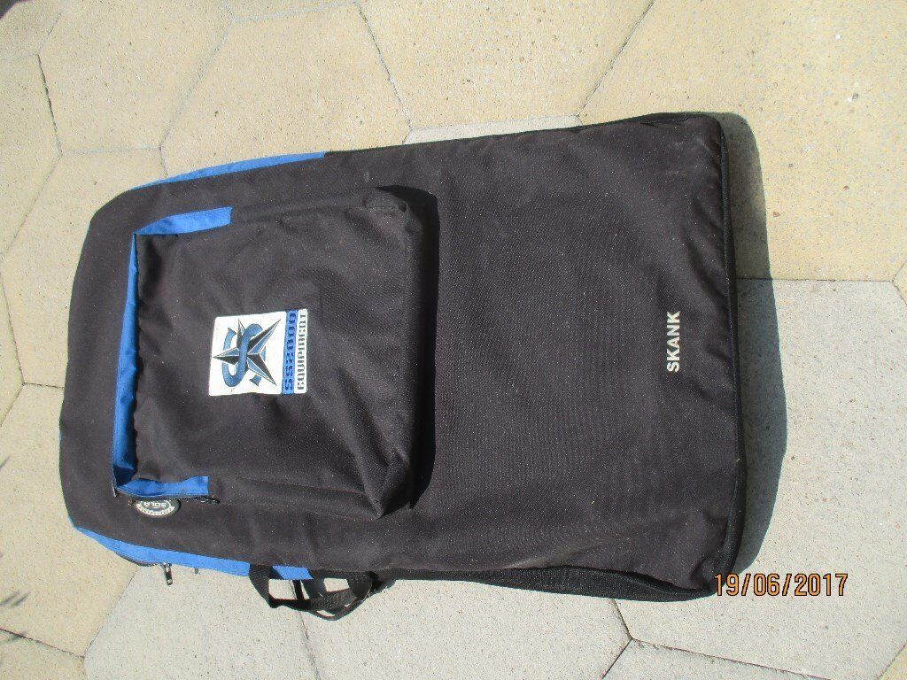 """Sola Performance Body Board With Bag 42"""""""