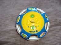 V Tec baby ball with sound and lights