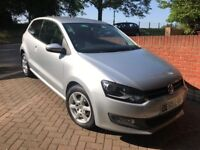 Volkswagen Polo 1.2 Moda 3dr Service History   8 Months MOT   HPI CLEAR   LOW Miles   LOW Insurance
