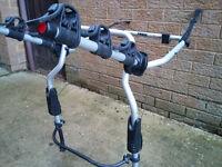 Thule 3-Bike Cycle Rack