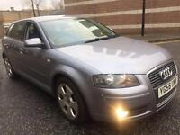 2006 AUDI A3 DIESEL 2.0 ONLY £2400