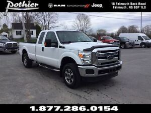 2012 Ford F-250 XL | CLOTH | 4X4 | POWER WINDOWS | AC |