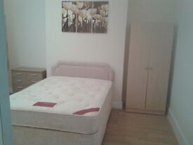double room in shered house £290 per month all bills included