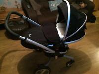 Silver cross buggy / pram / car seat