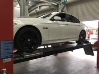 PROFESSIONAL ALLOY WHEEL REFURBS REFURBISHMENT