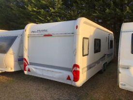 298ec44561 Hobby Caravan 650 Wfu Prestige (2012 Model) Full Size Shower Room. like  Tabbert