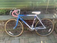 Vintage Boy/Girl Raleigh Flyer Bicycle Racer Bike