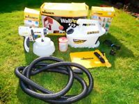 WAGNER WALL PERFECT W 665 PAINT SPRAYER