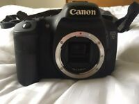 Canon 7D Mark 1 (i)