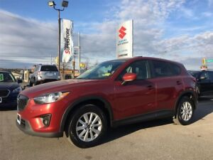 2013 Mazda CX-5 GS AWD ~P/H/Seat ~P/Sunroof ~RearView Camera