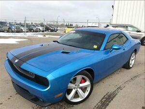 2010 Dodge Challenger SRT8 - WOW!!