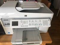 Printer/fax/scanner/copier