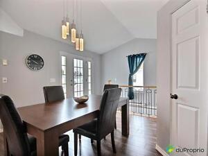 175 000$ - Bungalow à vendre à St-Ambroise Saguenay Saguenay-Lac-Saint-Jean image 3
