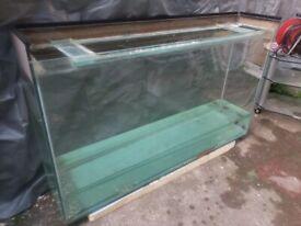 Delivery - 325L Fish tank Aquarium