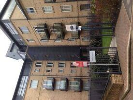 Sheffield - 4th floor studio flat for rent