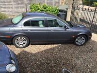 Lovely Jaguar S Type Duesel