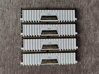 Corsair Vengeance LPX 64 GB (4 x 16 GB) DDR4