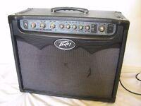 Peavey Vypyr 30w modelling guitar amplifier