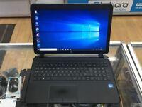 HP G2 250 NoteBook 15.6'' Intel Core i3 3rd Gen 6GB RAM 650GB HDD Windows 10