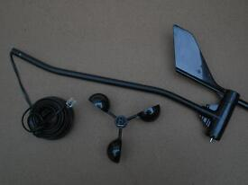 ANEMOMETER by Davis....new and unused