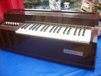 Magnus Chord Organ model 500.