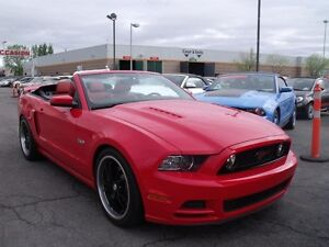 2014 Ford Mustang GT-CONV-BOSS PACK
