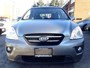 2010 Kia Rondo EX| BLUETOOTH| CRUISE CONTROL| HEATED SEATS| 142, Kitchener / Waterloo Kitchener Area image 10