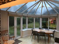 Conservatory for Sale - Removal end next week - 27th January