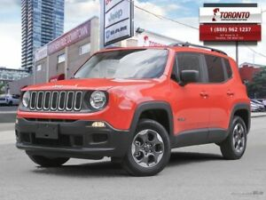 2016 Jeep Renegade ***SPORT***4X4***
