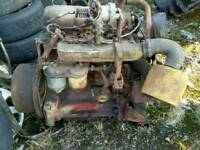 Ford 3000/ 4000 engine