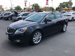 2014 Buick Verano Convenience- SUNROOF, REAR VIEW CAMERA