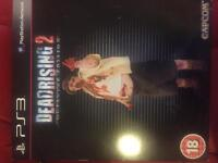 Deadrising 2 outbreak edition