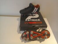 Boy's Patrick Rugby Boots