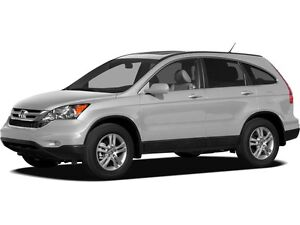 2011 Honda CR-V EX - Just arrived! Photos coming soon!