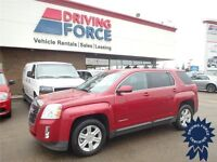 2014 GMC Terrain SLE All Wheel Drive - Plump, Red, Juicy, & Ripe
