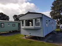 Caravan to let at seton sands great location plenty to do for the kids please