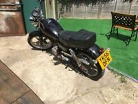 Spares or repairs Huoniao 125 /xr125 engine/project
