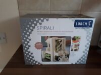 Spirali food spiraler